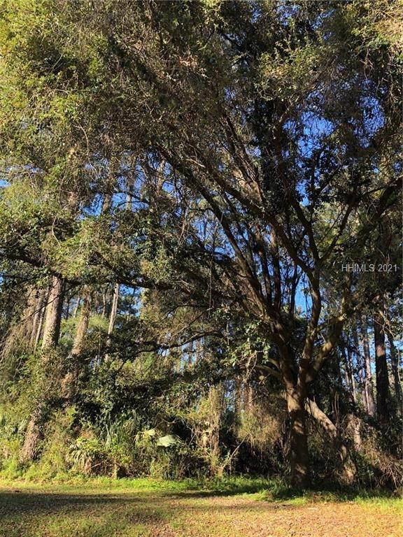 61 Winding Oak Drive, Okatie, SC 29909 (MLS #413560) :: Beth Drake REALTOR®