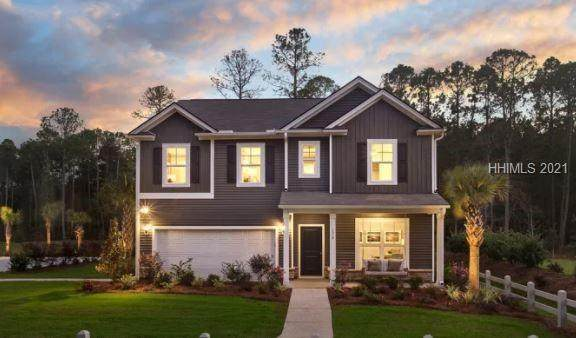 100 Raines Way, Bluffton, SC 29909 (MLS #413602) :: Charter One Realty