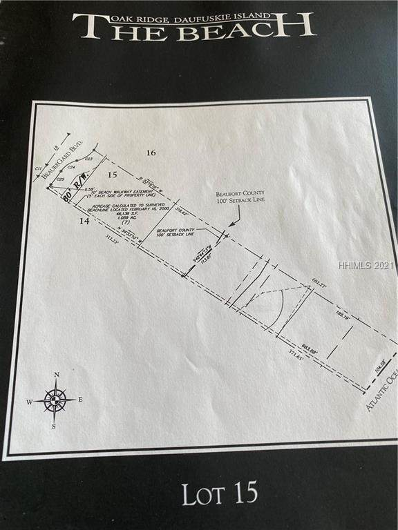 7 Beauregard Boulevard, Daufuskie Island, SC 29915 (MLS #413648) :: The Bradford Group