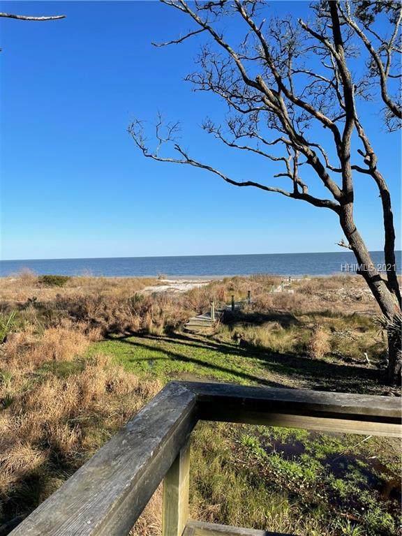 9 Sea Shade Way, Daufuskie Island, SC 29915 (MLS #413978) :: Hilton Head Dot Real Estate