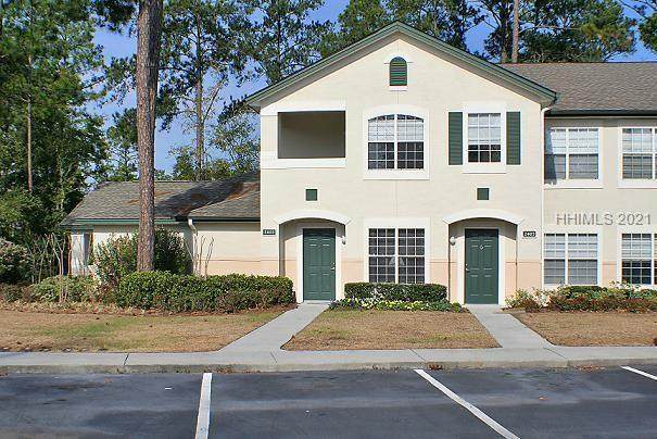 897 Fording Island Road #2704, Bluffton, SC 29910 (MLS #414162) :: The Bradford Group