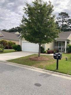 207 Mystic Point Drive, Bluffton, SC 29909 (MLS #414200) :: RE/MAX Island Realty
