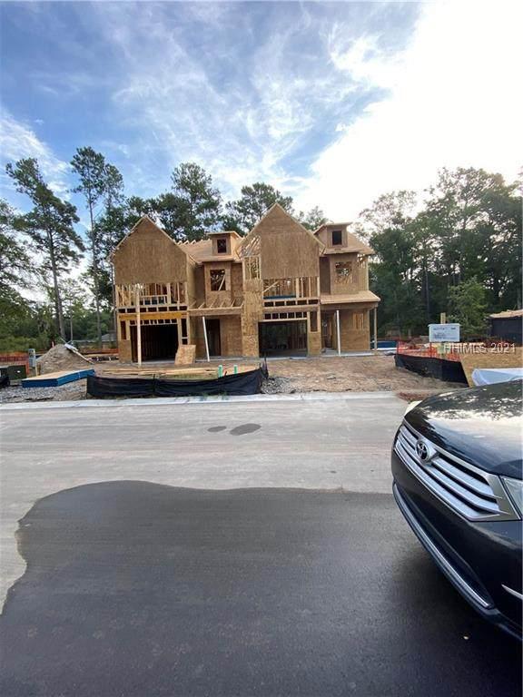 16 Pink Sand Lane, Hilton Head Island, SC 29926 (MLS #414286) :: Southern Lifestyle Properties