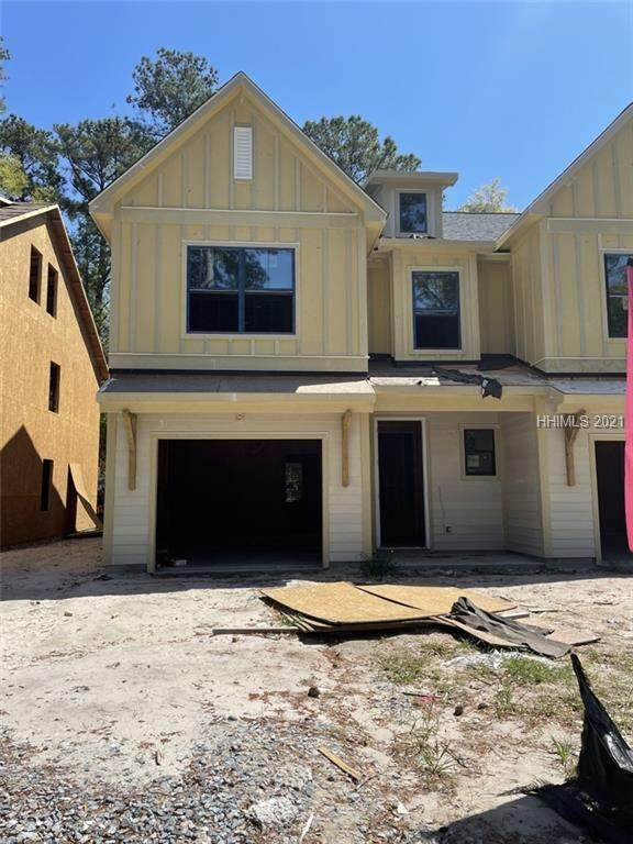 18 Pink Sand Lane, Hilton Head Island, SC 29926 (MLS #414315) :: Southern Lifestyle Properties
