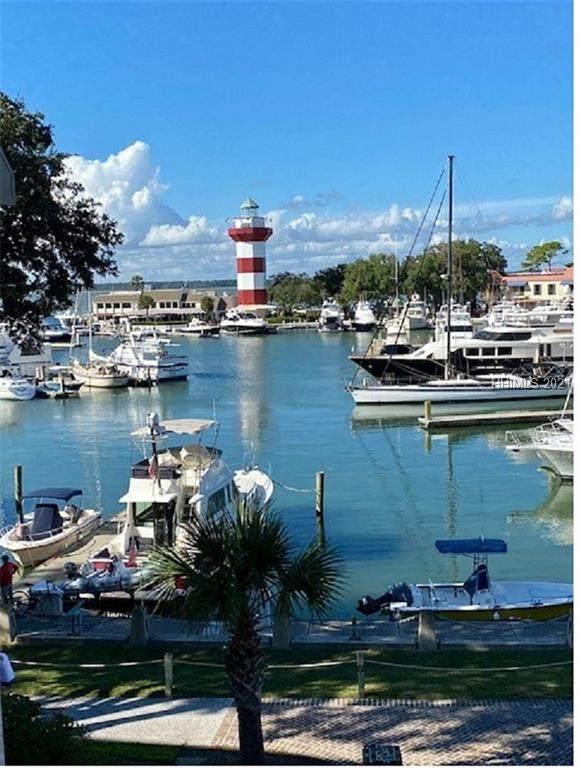 18 Lighthouse Lane #1038, Hilton Head Island, SC 29928 (MLS #414492) :: Coastal Realty Group