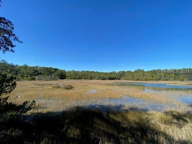 427 Old Landing Road, Bluffton, SC 29910 (MLS #414696) :: The Alliance Group Realty