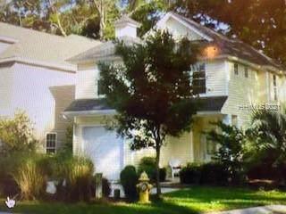 4 Gold Oak Drive, Hilton Head Island, SC 29926 (MLS #414879) :: The Sheri Nixon Team