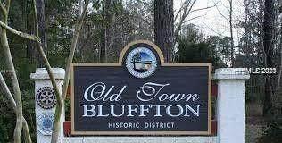 69 Green Street, Bluffton, SC 29910 (MLS #414905) :: The Bradford Group