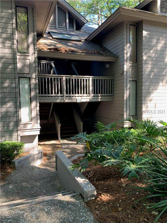 20 Carnoustie Road #7807, Hilton Head Island, SC 29928 (MLS #414919) :: Hilton Head Real Estate Partners
