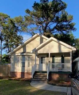 41 River Tree Circle, Bluffton, SC 29910 (MLS #414923) :: Hilton Head Dot Real Estate
