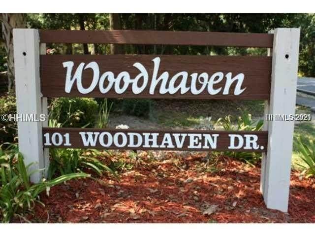 101 Woodhaven Drive Aa, Hilton Head Island, SC 29928 (MLS #415024) :: Hilton Head Dot Real Estate