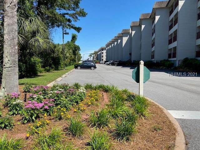 40 Folly Field Road #104, Hilton Head Island, SC 29928 (MLS #415058) :: Collins Group Realty