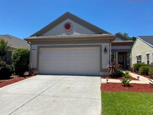 15 Countryside Court, Bluffton, SC 29909 (MLS #415061) :: Collins Group Realty