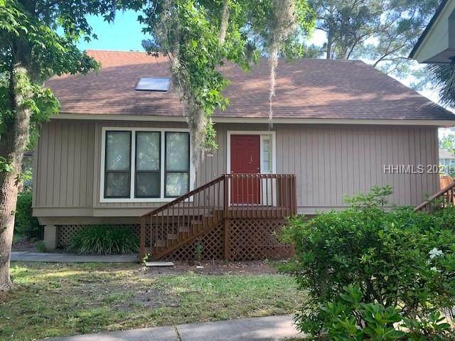 17 Salt Marsh Drive, Hilton Head Island, SC 29926 (MLS #415202) :: Hilton Head Dot Real Estate