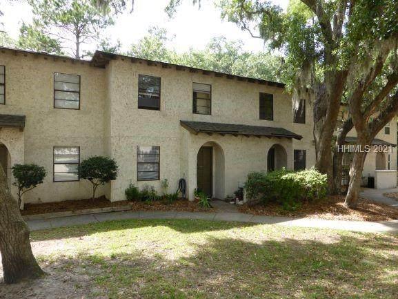 400 Wm Hilton Parkway #36, Hilton Head Island, SC 29926 (MLS #415592) :: Beth Drake REALTOR®