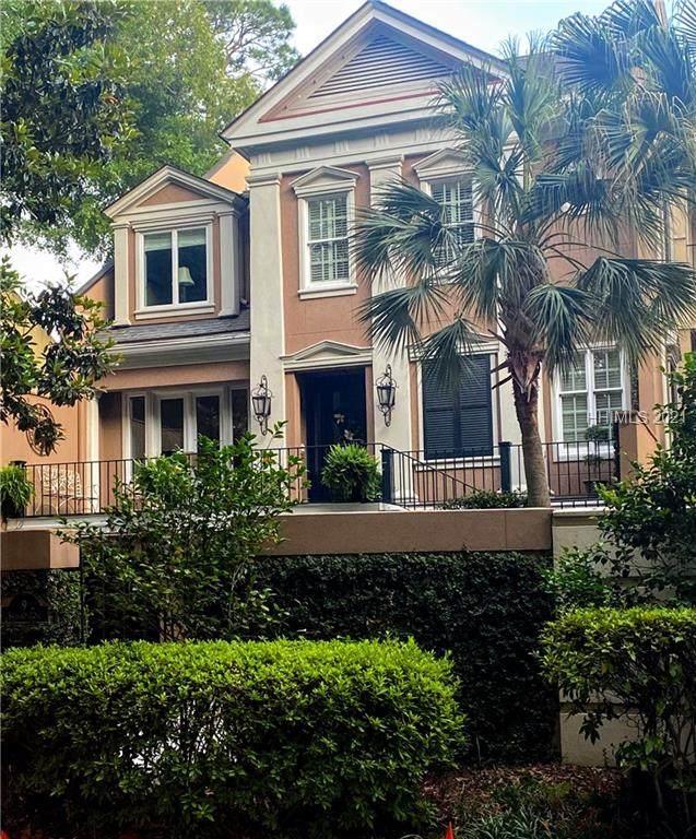9 Sailwing Lane, Hilton Head Island, SC 29926 (MLS #415620) :: Southern Lifestyle Properties