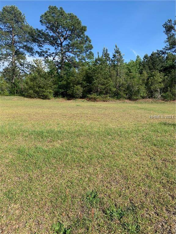 108 Colony Drive, Ridgeland, SC 29936 (MLS #415641) :: RE/MAX Island Realty