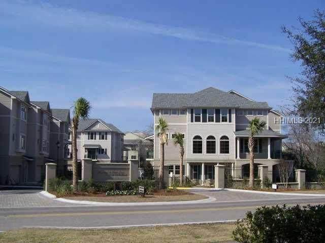 Courtyard Common #14, Hilton Head Island, SC 29926 (MLS #415767) :: Beth Drake REALTOR®
