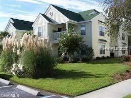 13 Old South Court 13D, Bluffton, SC 29910 (MLS #415801) :: The Sheri Nixon Team