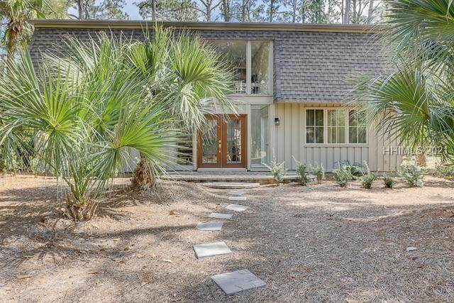 1 Painted Bunting Road, Hilton Head Island, SC 29928 (MLS #416010) :: The Alliance Group Realty