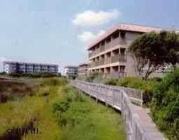 40 Folly Field Road C107, Hilton Head Island, SC 29928 (MLS #416142) :: The Alliance Group Realty
