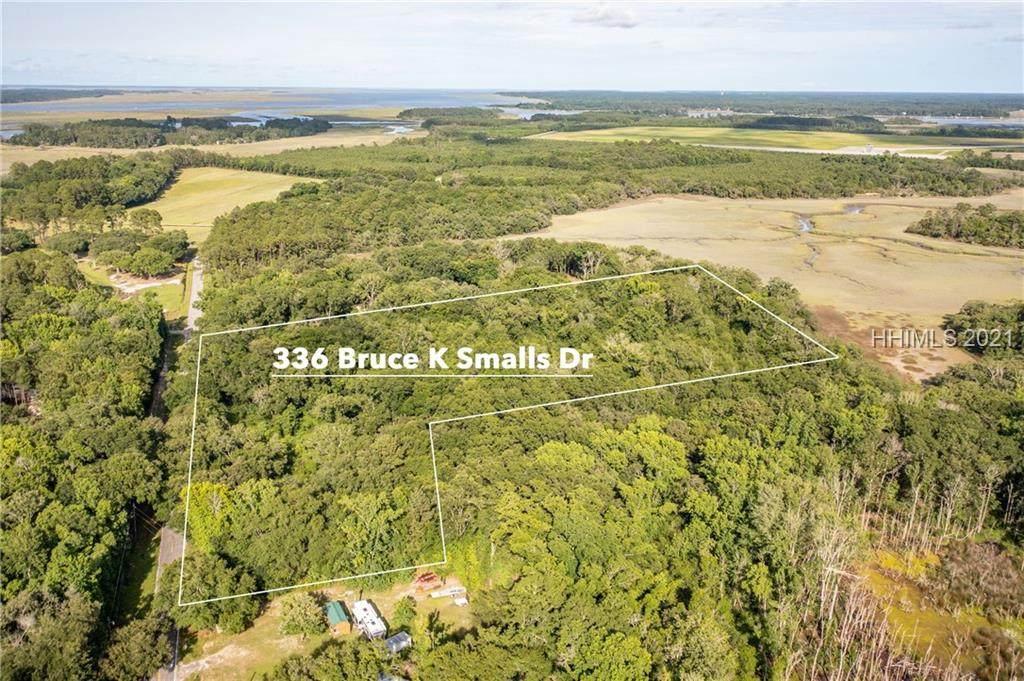 336 Bruce K Smalls Drive - Photo 1