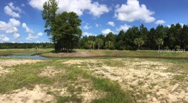321 Clearwater Walk, Hardeeville, SC 29927 (MLS #416750) :: Southern Lifestyle Properties