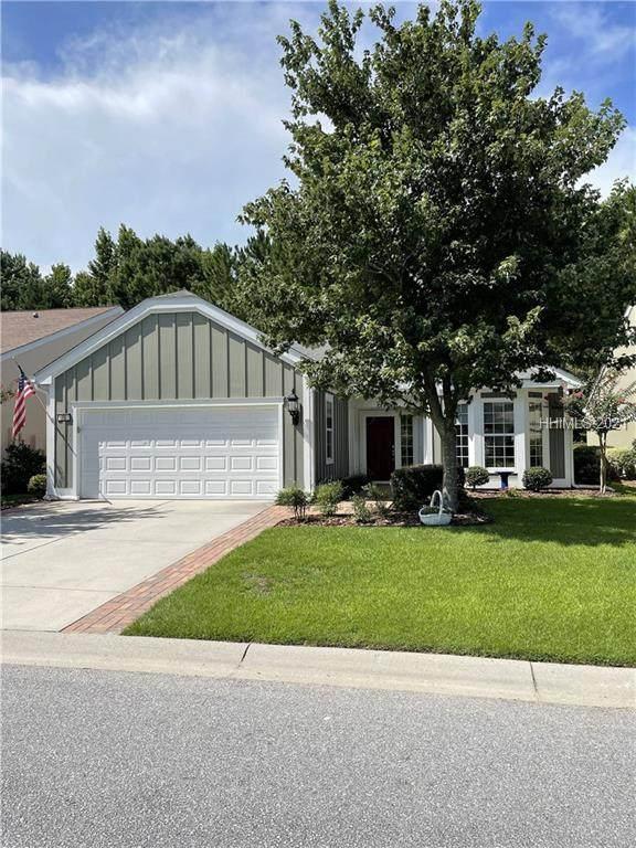 70 Kings Creek Drive, Bluffton, SC 29909 (MLS #416790) :: Hilton Head Dot Real Estate