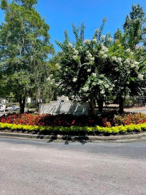 897 Fording Island Road #1005, Bluffton, SC 29910 (MLS #416981) :: The Sheri Nixon Team