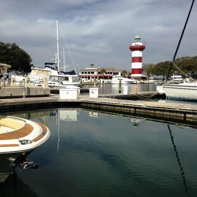 68 Harbour Town Yacht Basin - Photo 1