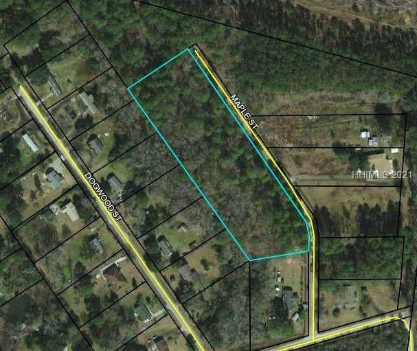 Maple Street, Ridgeland, SC 29936 (MLS #417135) :: The Alliance Group Realty