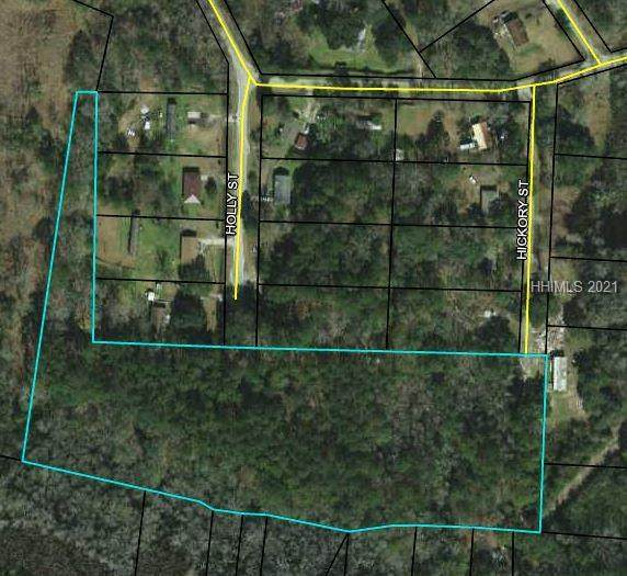 Oak Park Road, Ridgeland, SC 29936 (MLS #417187) :: The Alliance Group Realty