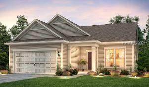 833 Danner Drive, Bluffton, SC 29909 (MLS #417213) :: Beth Drake REALTOR®
