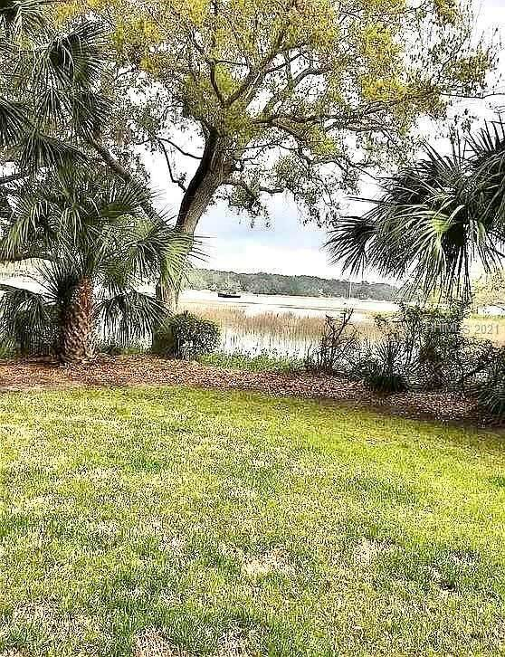 70 Paddle Boat Lane 305C, Hilton Head Island, SC 29928 (MLS #417500) :: Colleen Sullivan Real Estate Group