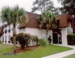 101 Woodhaven Drive #143, Hilton Head Island, SC 29928 (MLS #417786) :: HomeHHI