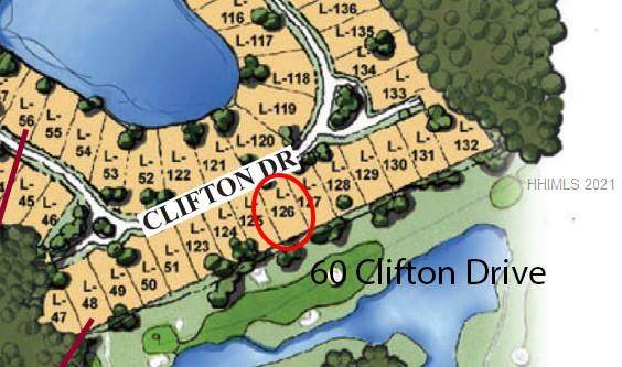 60 Clifton Dr, Okatie, SC 29909 (MLS #417831) :: The Sheri Nixon Team