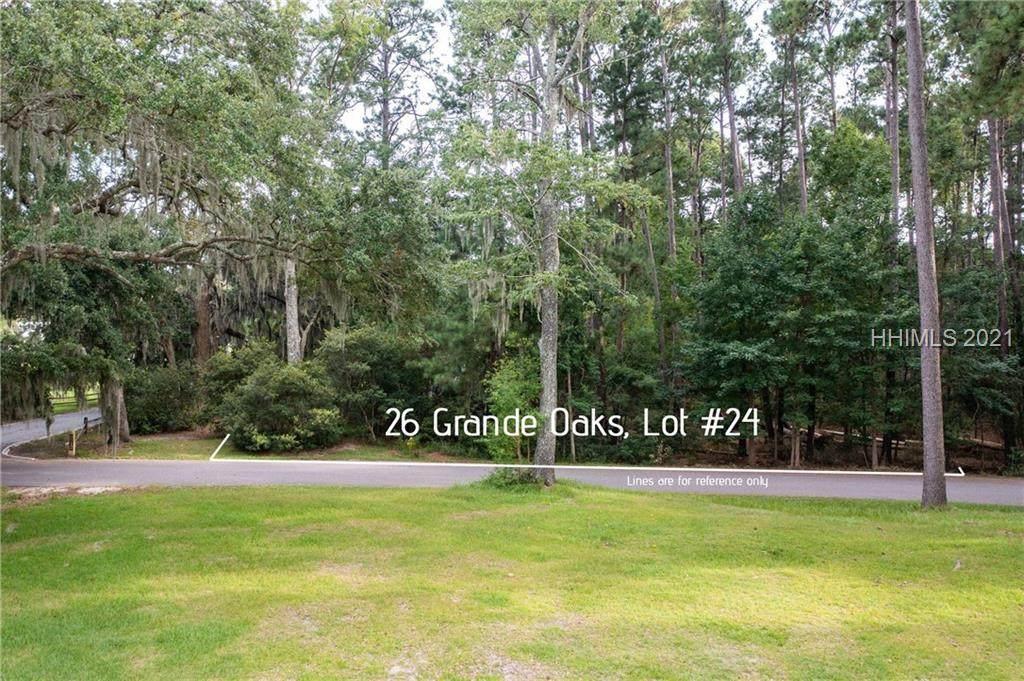 26 Grand Oaks Way - Photo 1