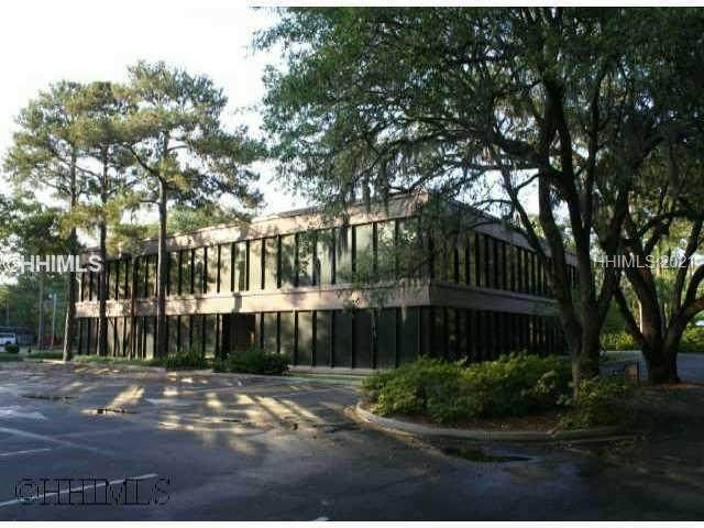 7 Office Way, Hilton Head Island, SC 29928 (MLS #418192) :: Hilton Head Real Estate Partners