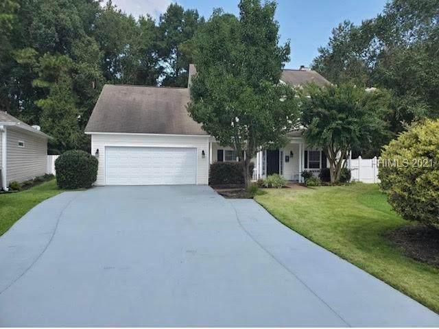 23 Mayfair Drive, Bluffton, SC 29910 (MLS #418353) :: Southern Lifestyle Properties