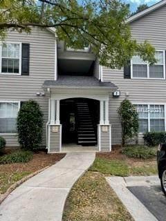 50 Pebble Beach Cove J115, Bluffton, SC 29910 (MLS #418555) :: Colleen Sullivan Real Estate Group