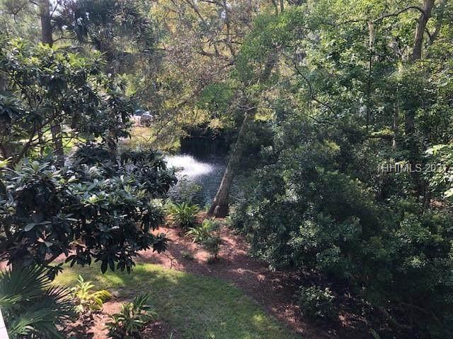 300 Woodhaven Drive #3210, Hilton Head Island, SC 29928 (MLS #418567) :: The Sheri Nixon Team
