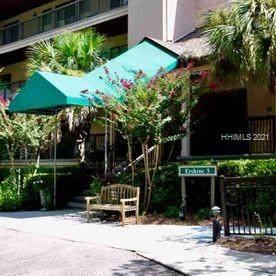 300 Woodhaven Drive #5103, Hilton Head Island, SC 29928 (MLS #418603) :: Colleen Sullivan Real Estate Group