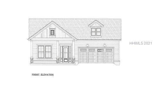 27 Fording Court, Bluffton, SC 29910 (MLS #418649) :: Southern Lifestyle Properties