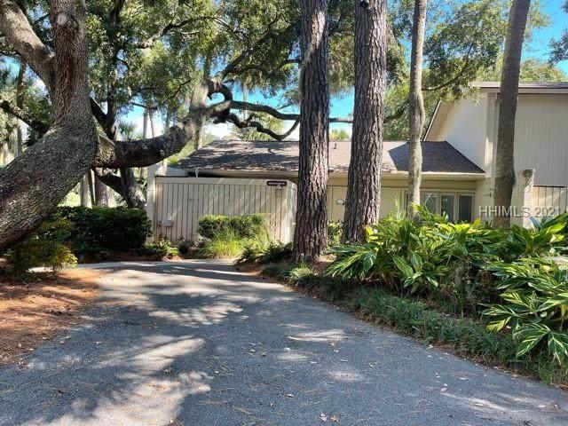 2 Woodbine Place #56, Hilton Head Island, SC 29928 (MLS #419860) :: Colleen Sullivan Real Estate Group
