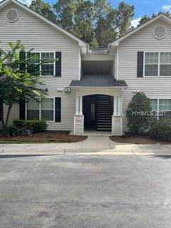 50 Pebble Beach Cove K210, Bluffton, SC 29910 (MLS #420060) :: Colleen Sullivan Real Estate Group