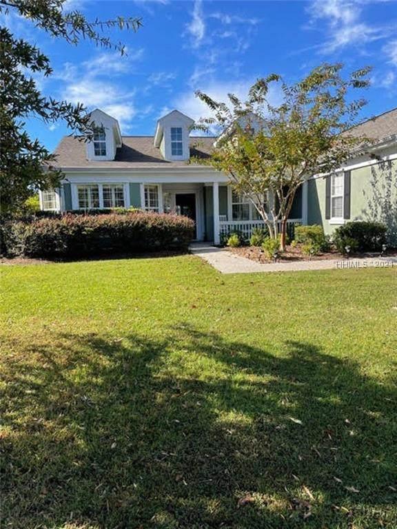 56 Murray Hill Drive, Bluffton, SC 29909 (MLS #420316) :: Beth Drake REALTOR®