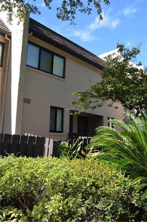 85 Folly Field Road #131, Hilton Head Island, SC 29928 (MLS #420343) :: Colleen Sullivan Real Estate Group