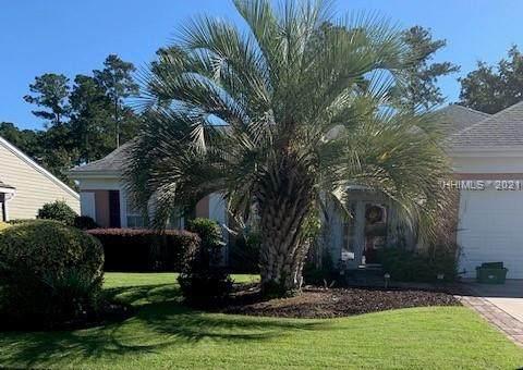 6 Clairborne Court, Bluffton, SC 29909 (MLS #420349) :: Colleen Sullivan Real Estate Group
