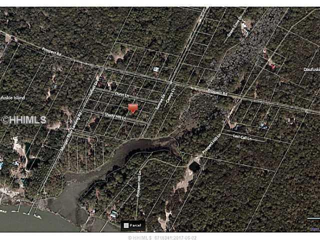 4 Shady Hill Lane, Daufuskie Island, SC 29915 (MLS #327652) :: The Alliance Group Realty