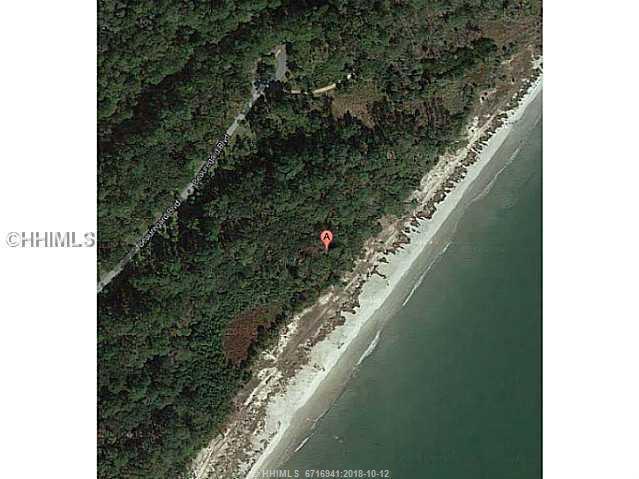 11 Beauregard Boulevard, Daufuskie Island, SC 29915 (MLS #332826) :: The Alliance Group Realty
